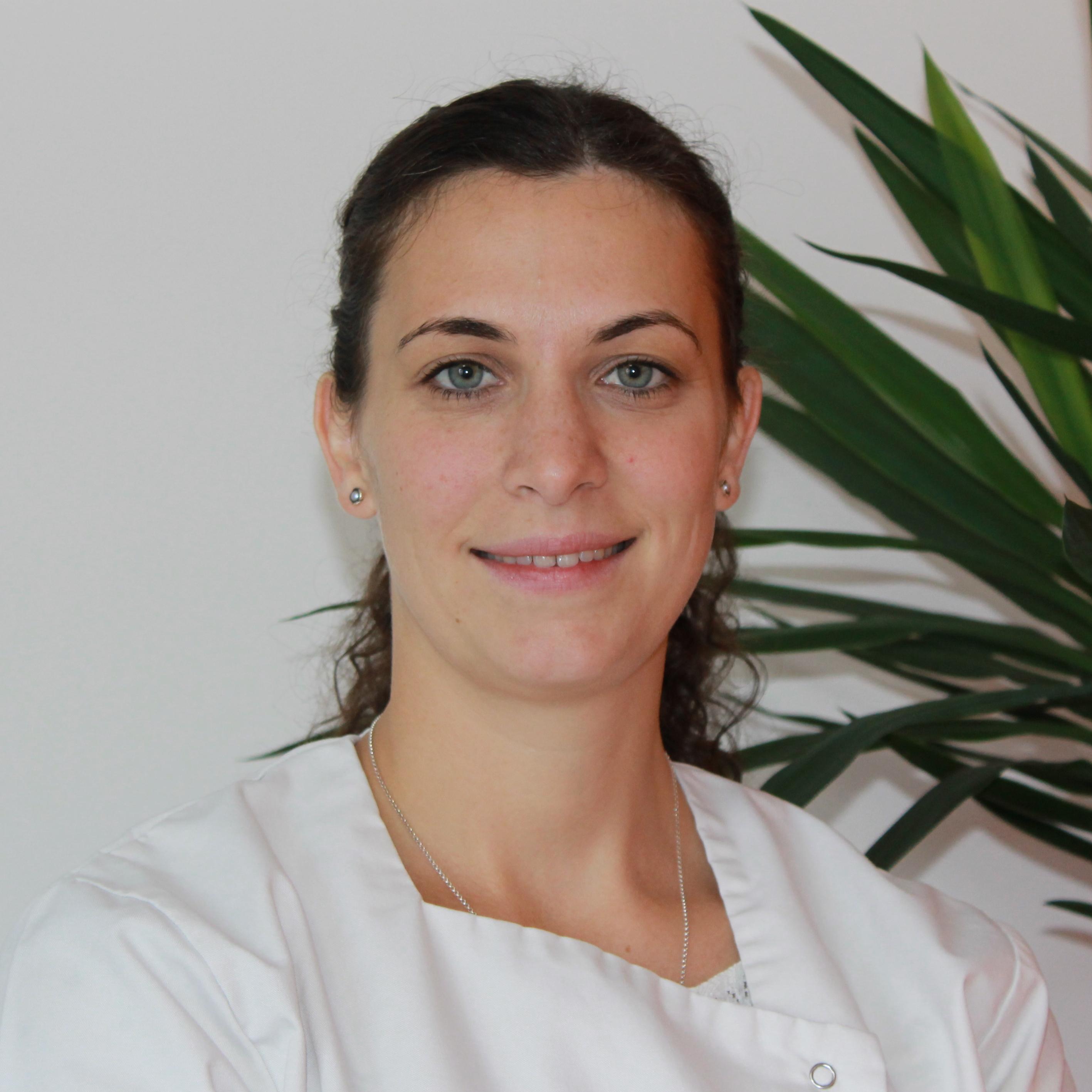 Marion Malphettes - Diplômée en Masso-kinésithérapie