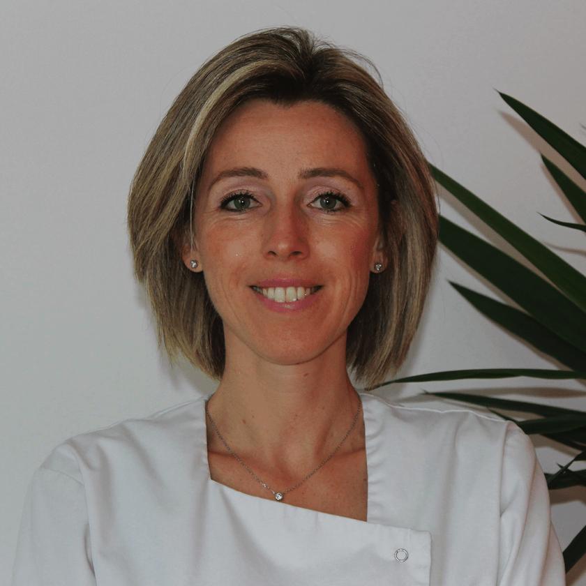 Céline Gautier - Diplômée en Masso-kinésithérapie